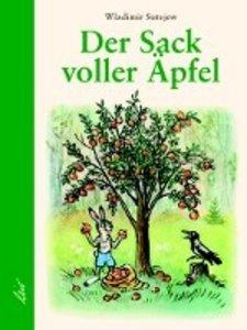 Der Sack voller Äpfel