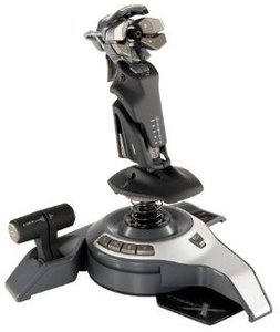 F.L.Y. 5 Flight Stick, Joystick