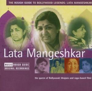 Rough Guide: Lata Mangeshkar