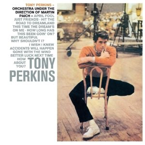 Tony Perkings/On A Rainy Afternoon