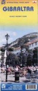Gibraltar 1 : 80 000 / 1 : 10 000