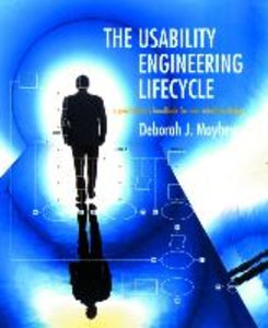 The Usability Engineering Lifecycle