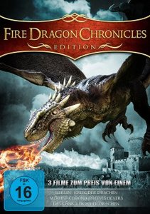 Fire Dragon Chronicles Edition
