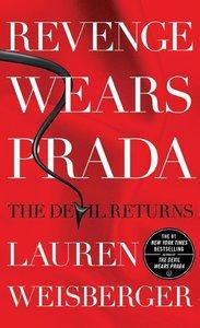 Revenge Wears Prada