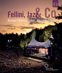 Fellini,Jazz & Co.(Waldbühne 2011)