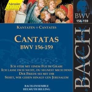 Kantaten BWV 156-159