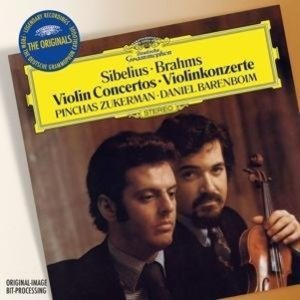 The Originals-Brahms/Sibelius: Violinkonzerte