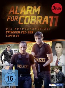 Alarm für Cobra 11 St.36