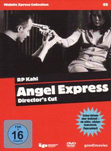 Angel Express-Director's Cut