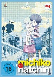 Michiko und Hatchin