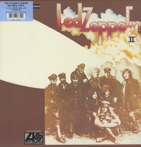 Led Zeppelin II (2014 Reissue)
