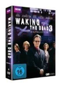 Waking The Dead-Im Auftrag Der Toten-Staffel 3