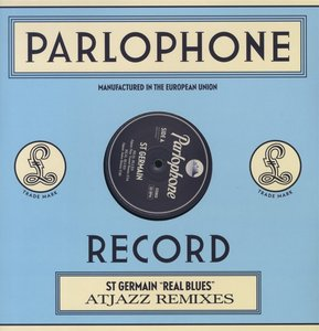 Real Blues (Atjazz Remixes)