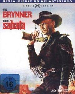 Adiós Sabata - Special Edition