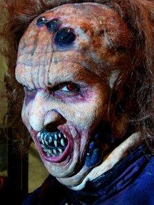Jack Brooks-Monster Slayer (DVD)