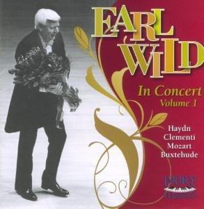 In Concert Vol.1
