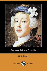 Bonnie Prince Charlie (Dodo Press)