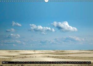 Natur und Landschaften Amrum 2016 (Wandkalender 2016 DIN A3 quer