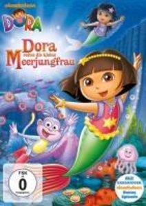 Dora: Rettet die Meerjungfrauen