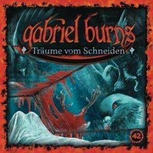 Gabriel Burns 42. Träume vom Schneiden