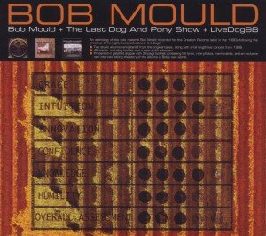 Bob Mould/The Last Dog And Pony Show/Livedog98