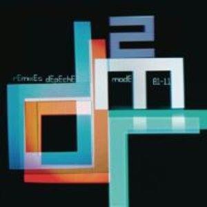 Remixes 2: 81-11