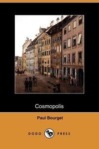 Cosmopolis (Dodo Press)