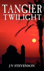 Tangier Twilight