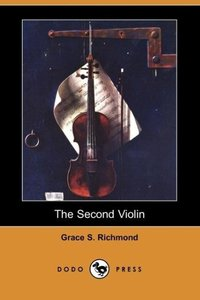 The Second Violin (Dodo Press)