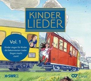 Kinderlieder Vol. 1