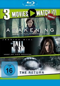 The Awakening / The Tall Man / The Return