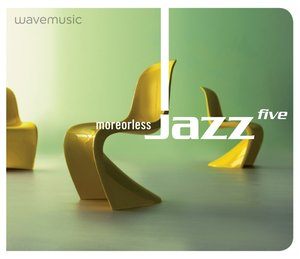 moreorless Jazz 5