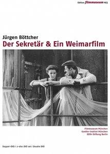 Der Sekretaer & Ein Weimarfilm
