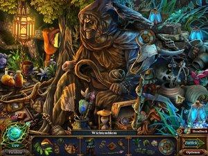 Dark Parables: Jack und das Königreich der Lüfte (Wimmelbild)