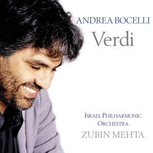 Verdi Arien (DVD-A)