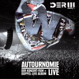 Autournomie/Live