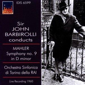 Sir John Barbirolli Dirigiert Mahler