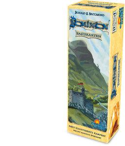 Rio Grande Games 22501404 - Dominion Erweiterung, Basiskarten Se