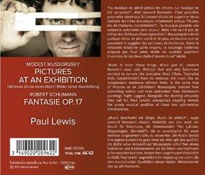Bilder Einer Ausstellung/+