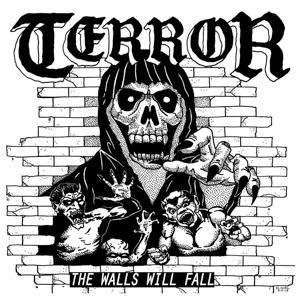 The Walls Will Fall EP