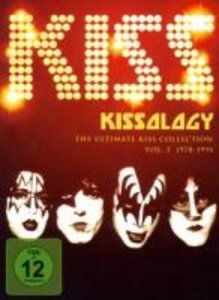 Kissology Vol.2 1978-1991