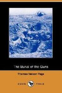 The Burial of the Guns (Dodo Press)