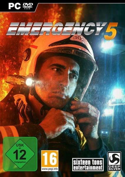 Emergency 5. Für Windows 7 - zum Schließen ins Bild klicken