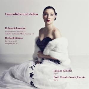 Robert Schumann | Richard Strauss