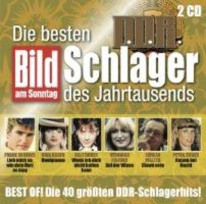 BamS DDR Schlager des Jahrtausends (Bild am Sonnta