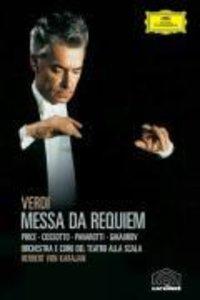 Messa Da Requiem (GA)