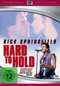 Hard to Hold (DVD)