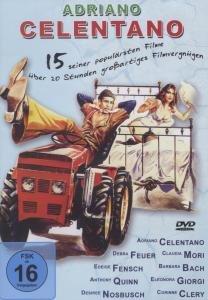 Adriano Celentano-15er BOX