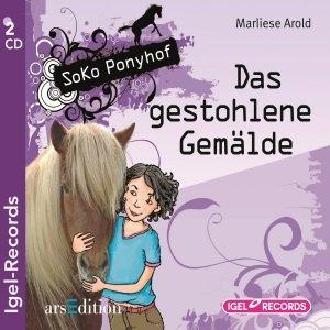 Soko Ponyhof 02-Das Gestohlene
