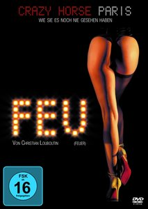 Feu(Feuer)Von Christian Louboutin